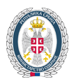 Ministry of defence Republic of Serbia