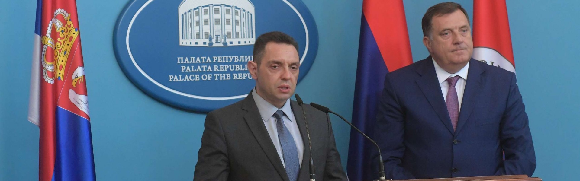 Будућност наменске индустрије Републике Српске је веома извесна