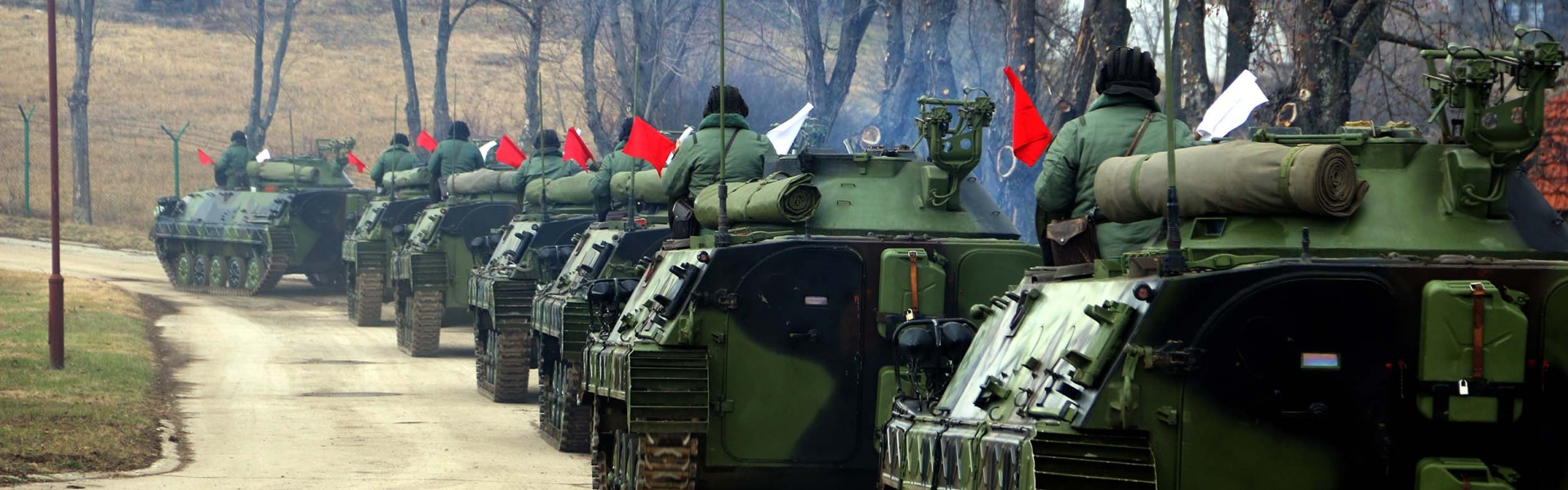 Министар Вулин: У Копненој зони безбедности стање мирно и под контролом Војске Србије