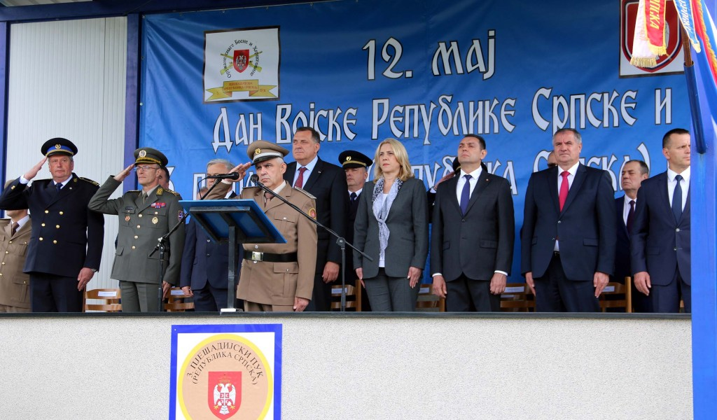 Министар Вулин Република Српска нема своју војску али српски народ има