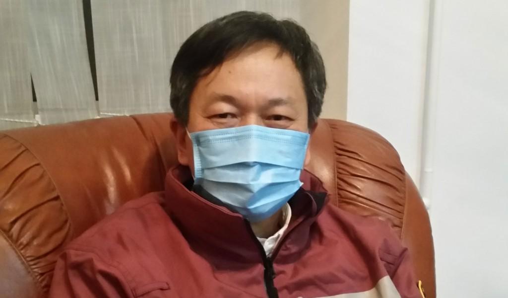 Др Пенг Џићианг, шеф кинеског експертског тима: Дошли смо да вам помогнемо