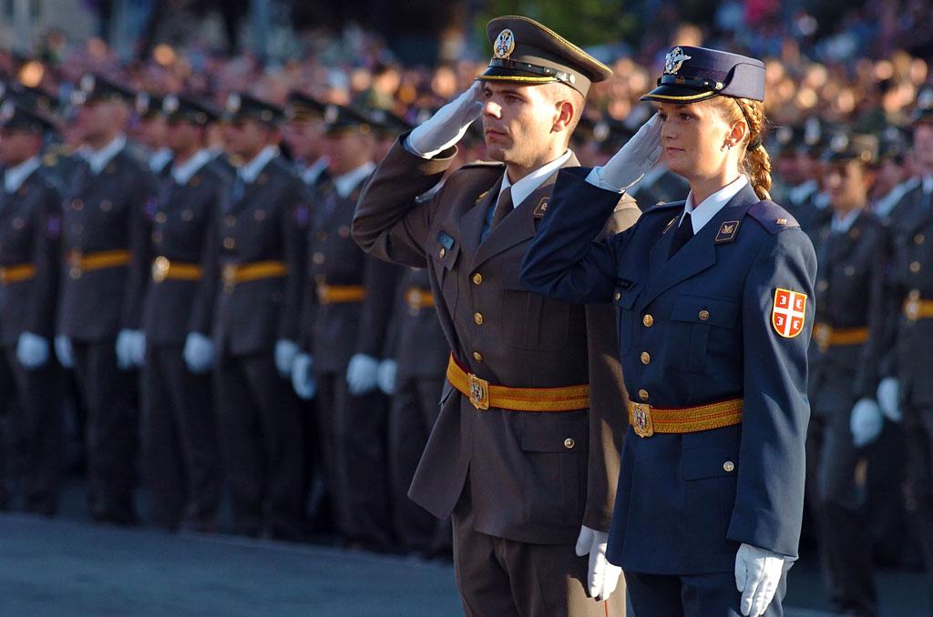 Отворени конкурси за војне школе
