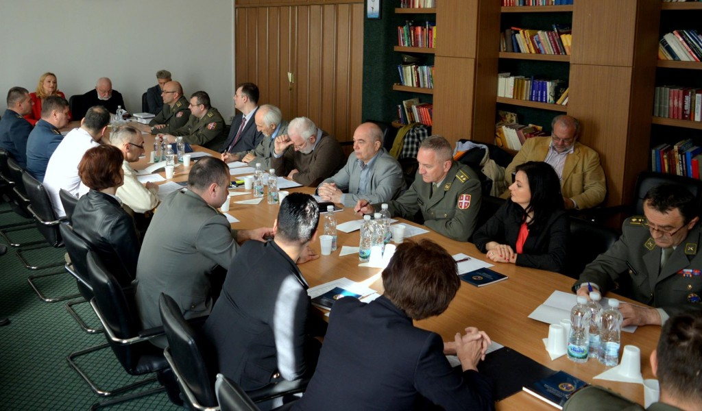 Održan naučni skup Strateška kultura i vojna neutralnost Srbije