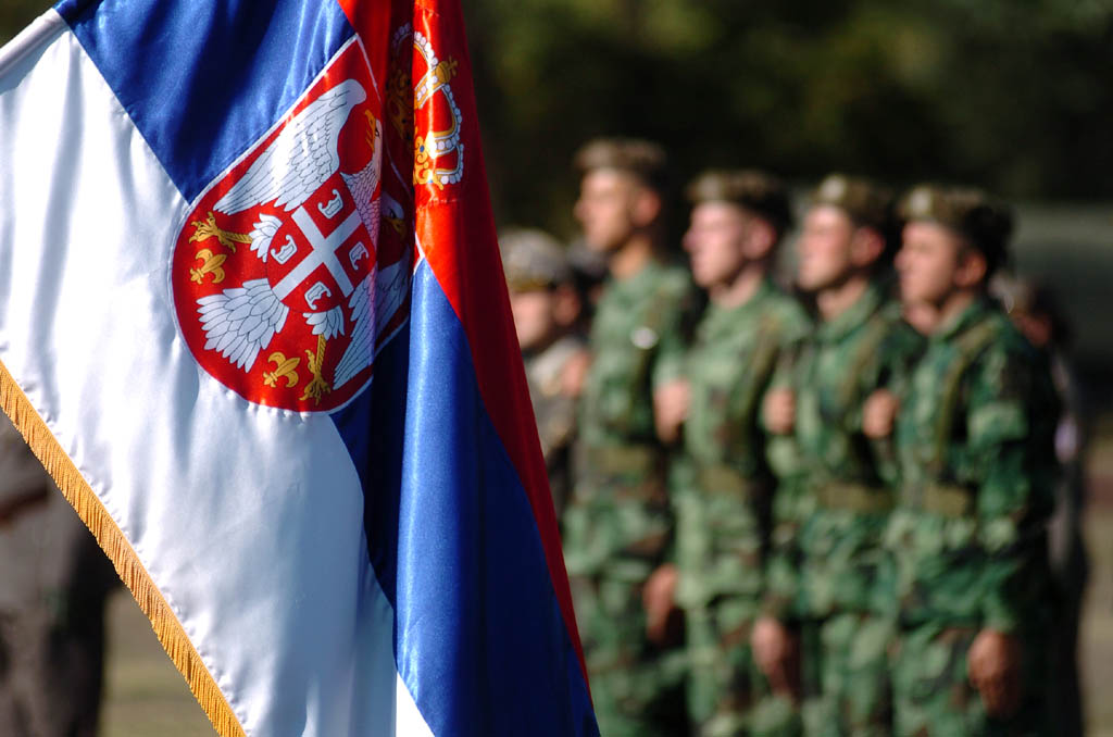 Information on admission of candidates to voluntary military service in March