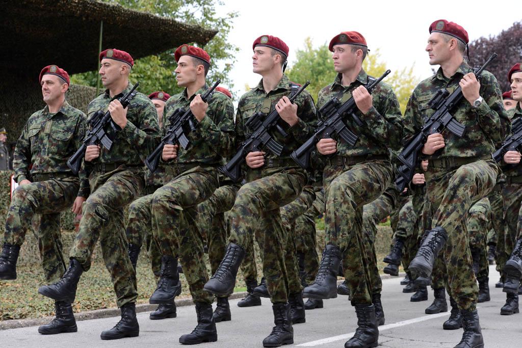 Обележен Дан Специјалне бригаде