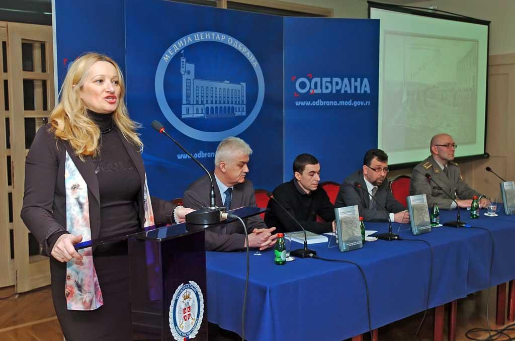 Представљен зборник о балканским ратовима
