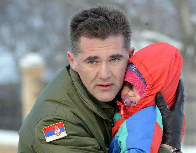 Фотографија која је разнежила и охрабрила Србију