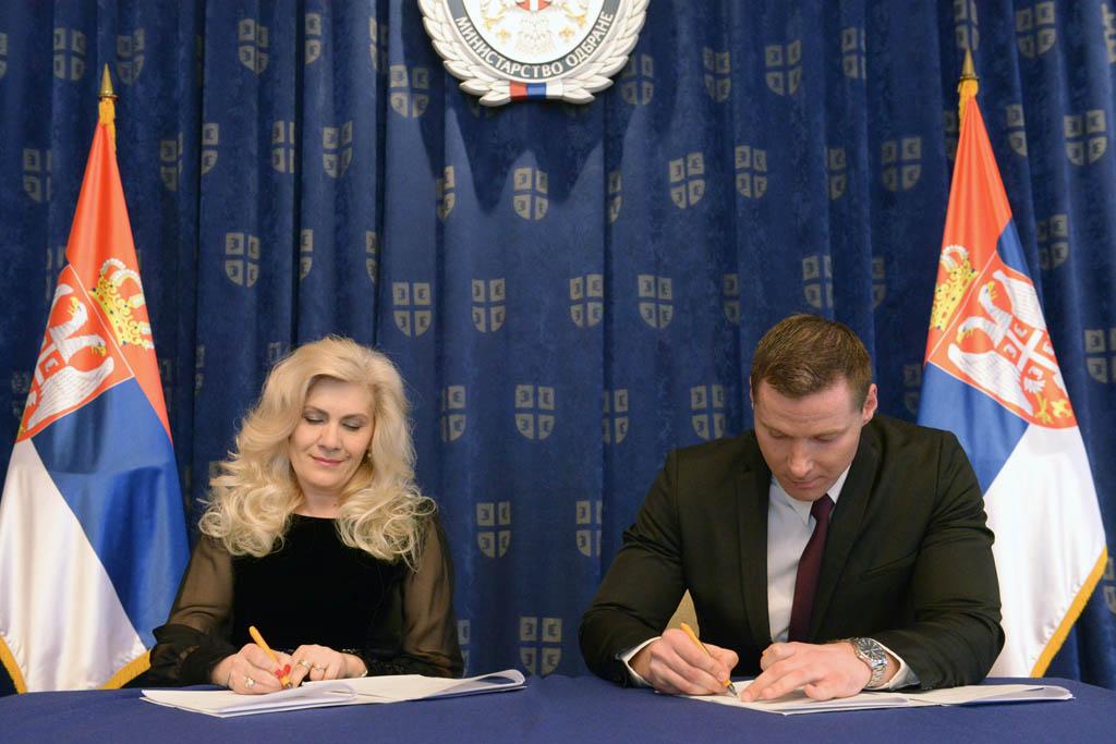 Potpisan sporazum između Fonda SOVO i Apoteke