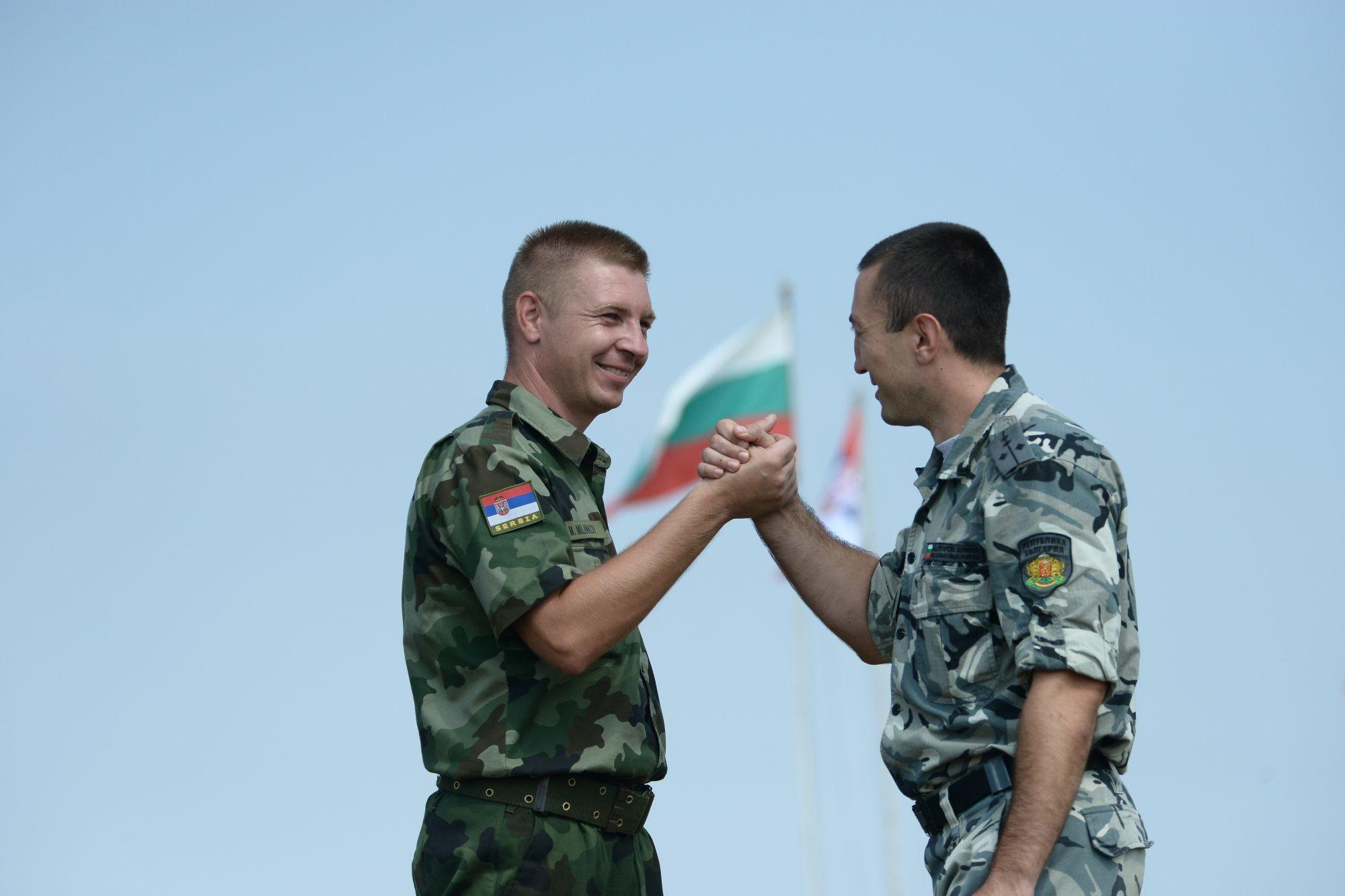 Милинков и Наков