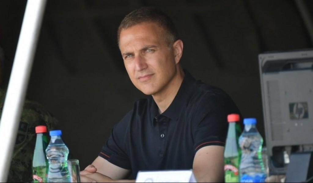 Министар Стефановић Пуна подршка председнику Вучићу