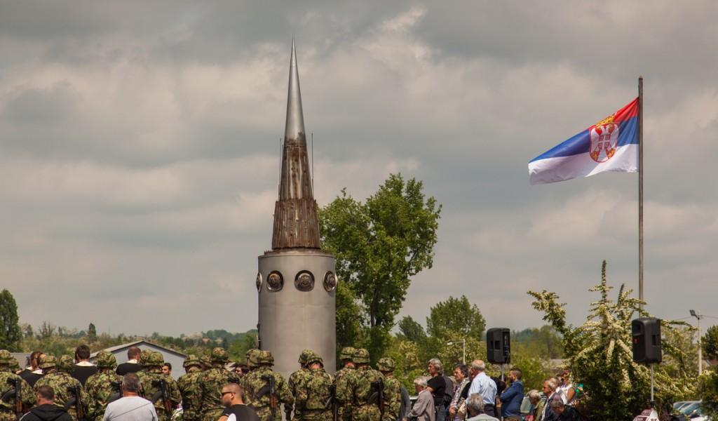Obeležena godišnjica pogibije pukovnika Milenka Pavlovića