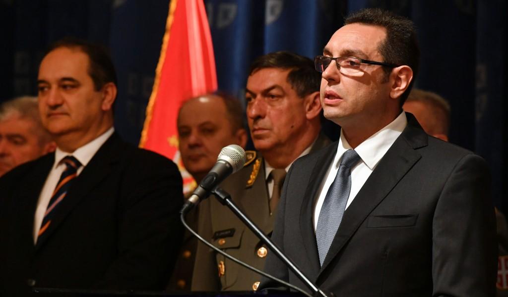 Безбедносна ситуација у Србији је стабилна