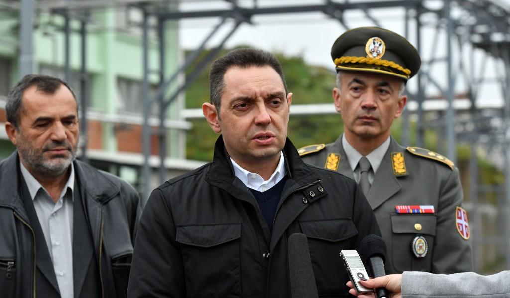 Највиши интерес Србије је мир у региону