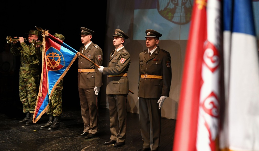 Marking the anniversary of the Centre for Logistics Training