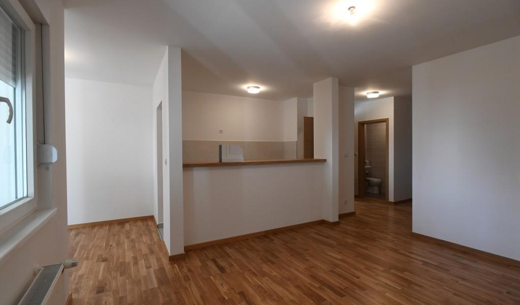 Ogledni stan u naselju Zemunske kapije otvoren na uvid