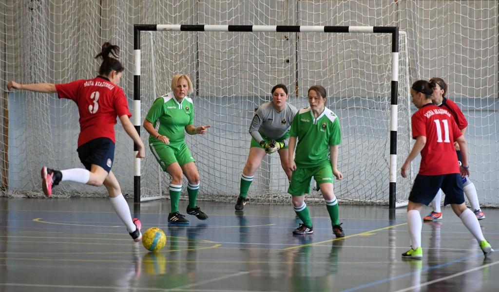 Међународни турнир у фудбалу за жене