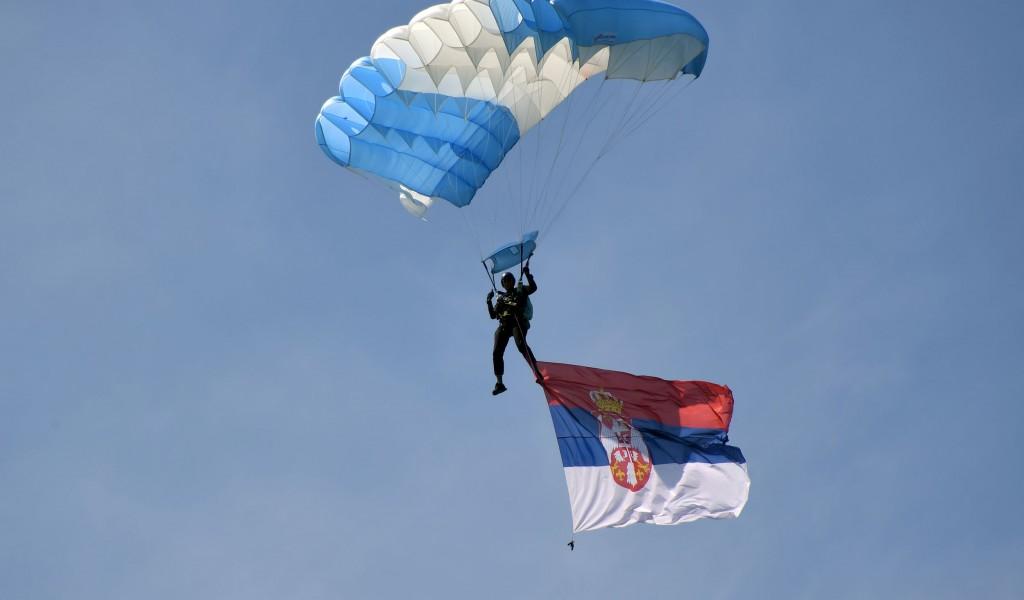 Отворена манифестација Балкански скок пријатељства 2017