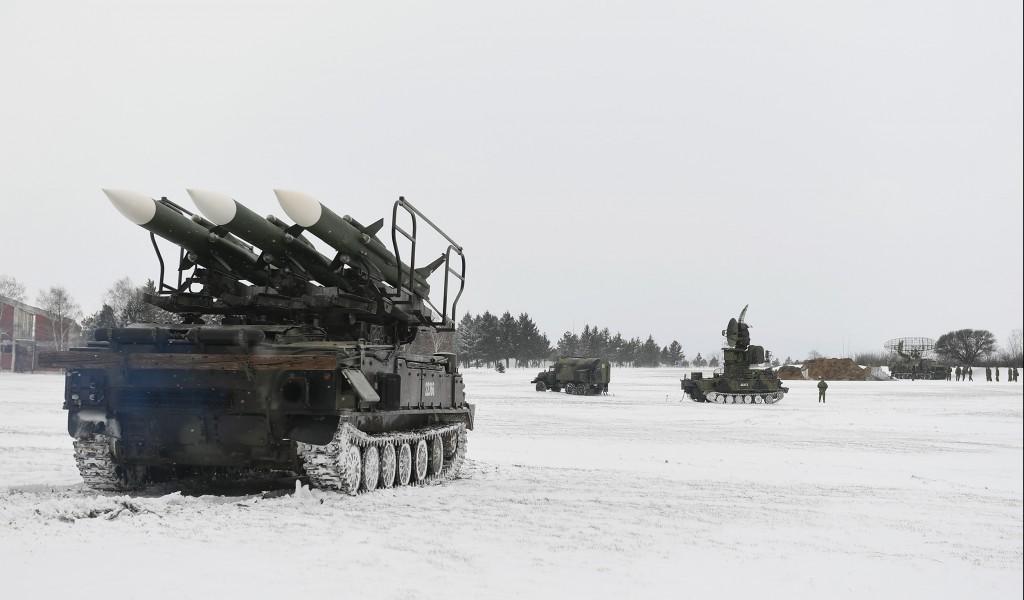 Ministar Vulin Ubrzano modernizujemo našu Vojsku