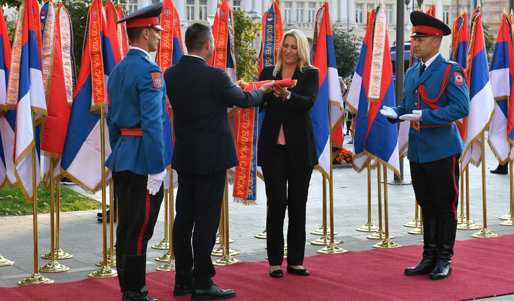 Minister Vulin Thanks to the policy of Presidents Vučić and Dodik Serbs on both sides of the Drina and Serbs wherever they live are closer to each other than they have ever been