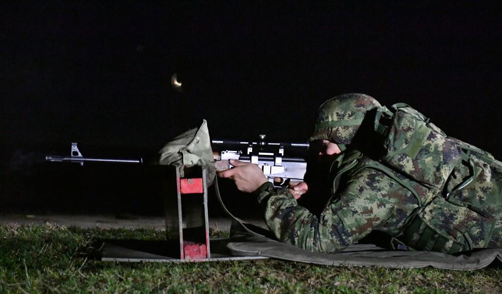 Завршен инспекцијски надзор дела снага за хитно реаговање