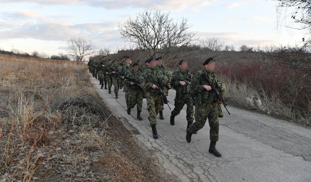 Vojska još jednom pokazala visoku spremnost