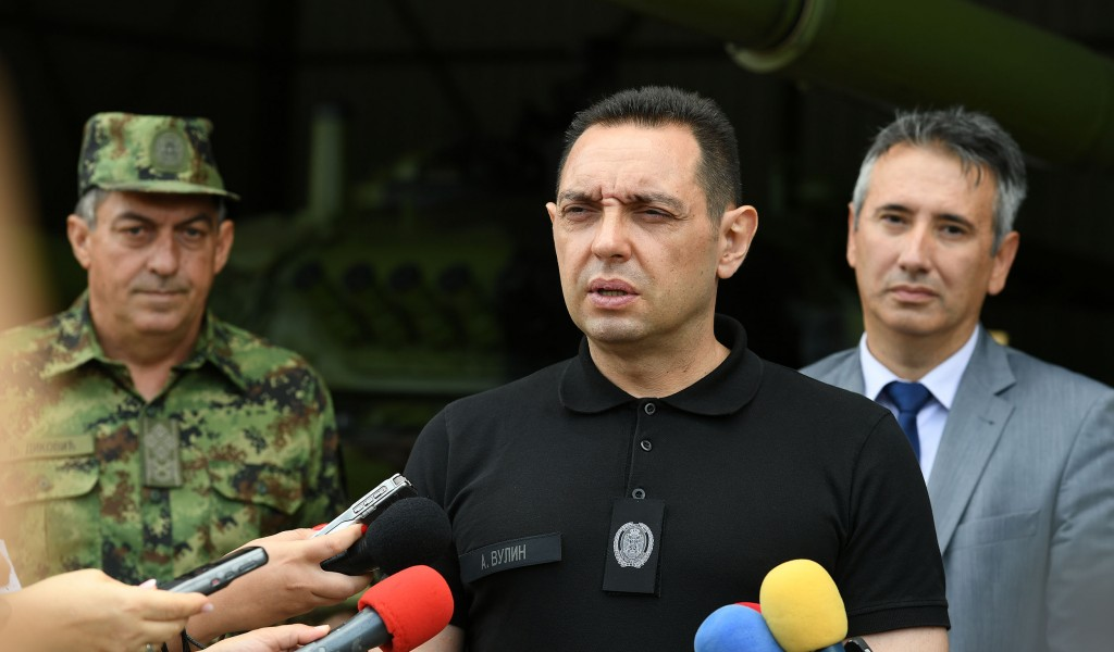 Military Neutrality Remains the Orientation of Serbia