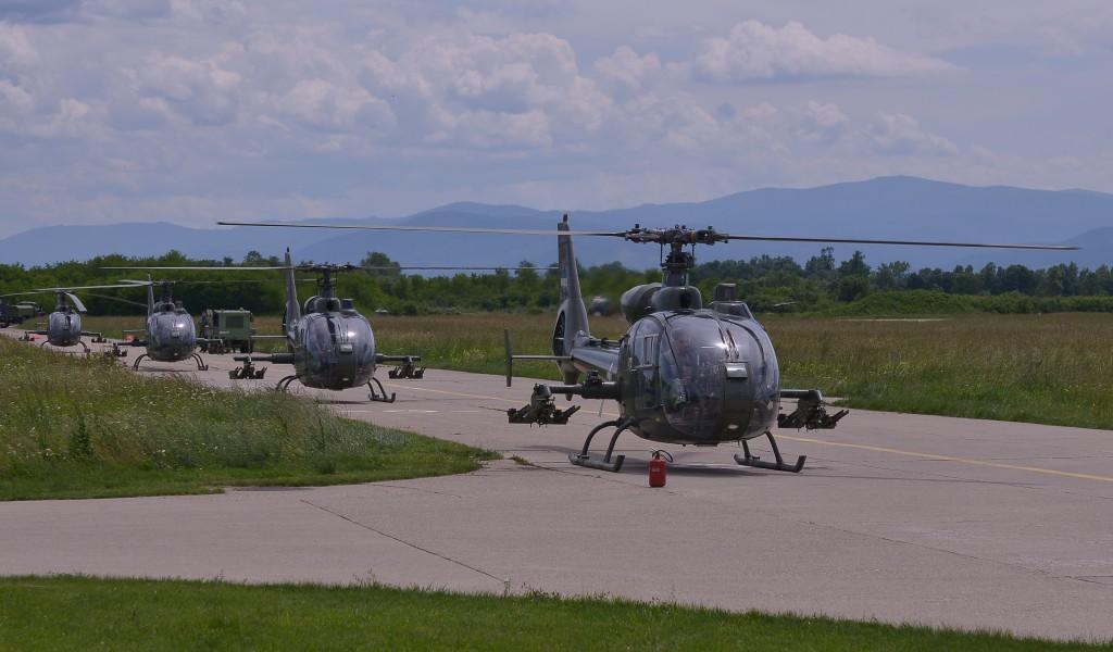 Министар Вулин Захваљујући врховном команданту Војске Србије наше ваздухопловство поново може да штити наше небо