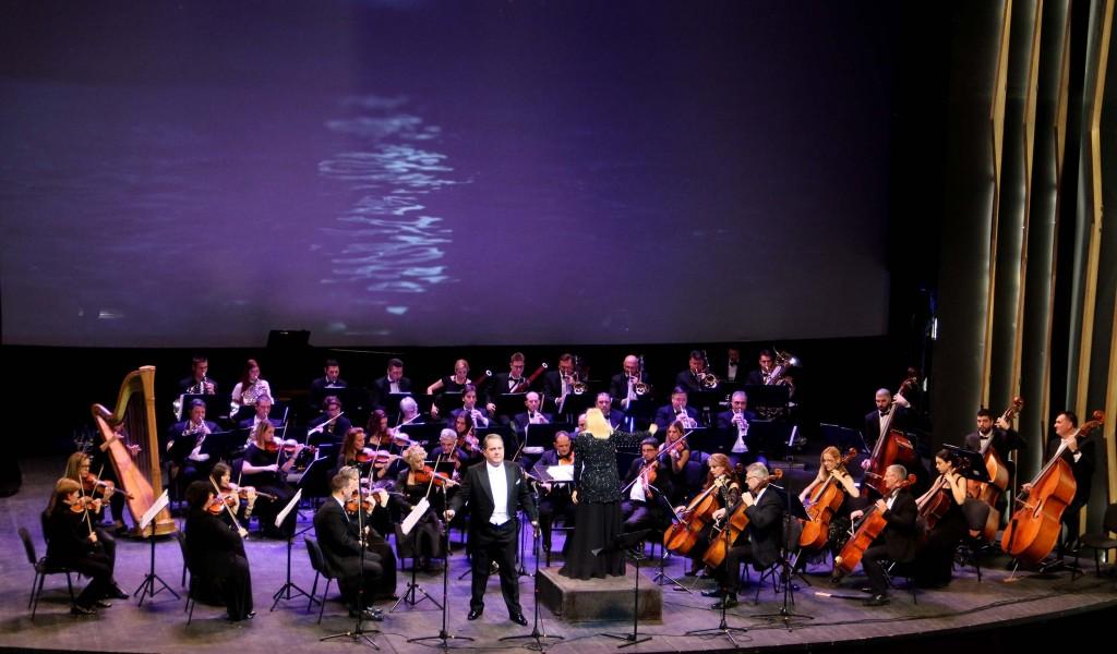 Gala New Year s Concert of Binički Ensemble