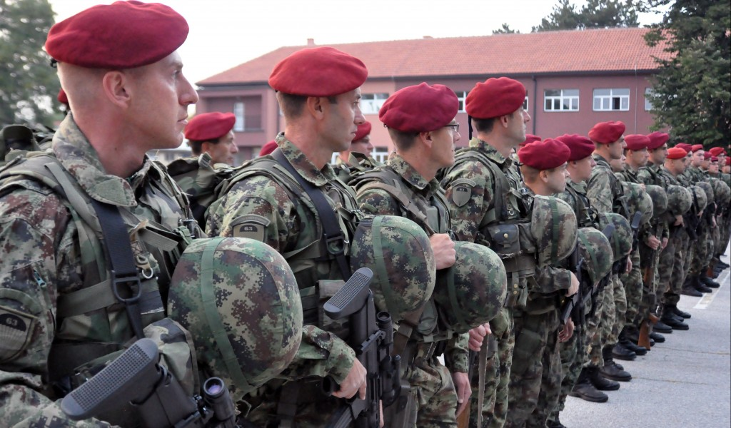 Министар Вулин Војска Србије је спремна да брзо и одлучно изврши наређења врховног команданта