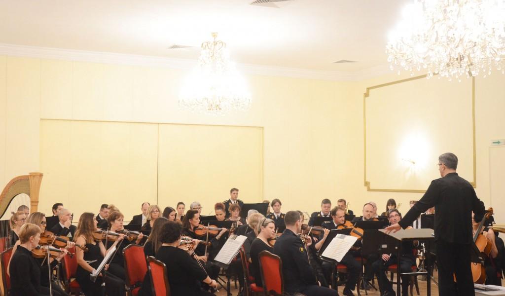 Гала концерт оперских арија
