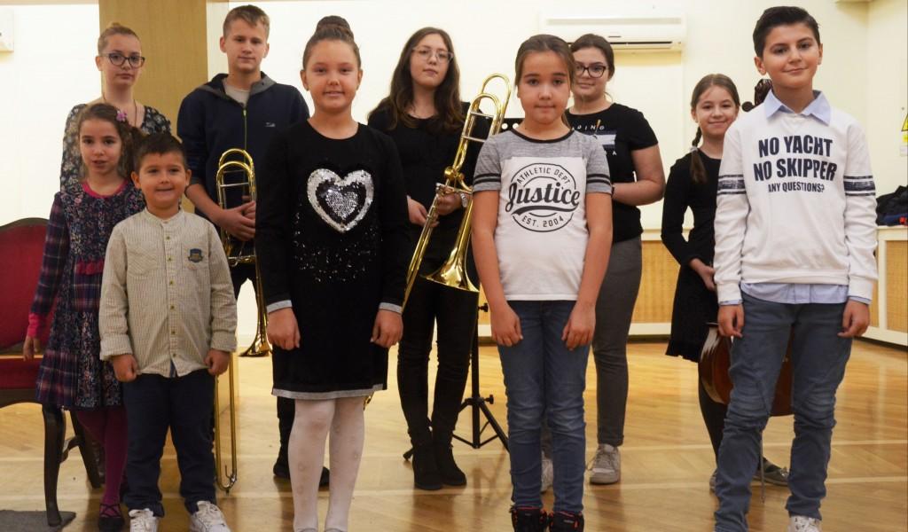 Одржана аудиција за концерт Наша деца 2019