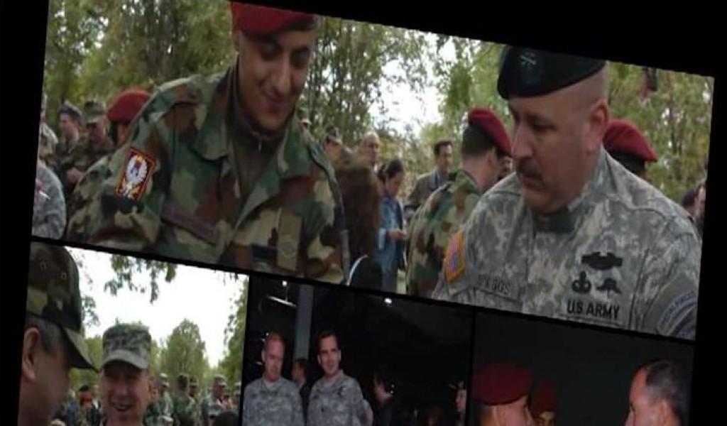 Десет година Програма државног партнерства Србије и Националне гарде Охајо