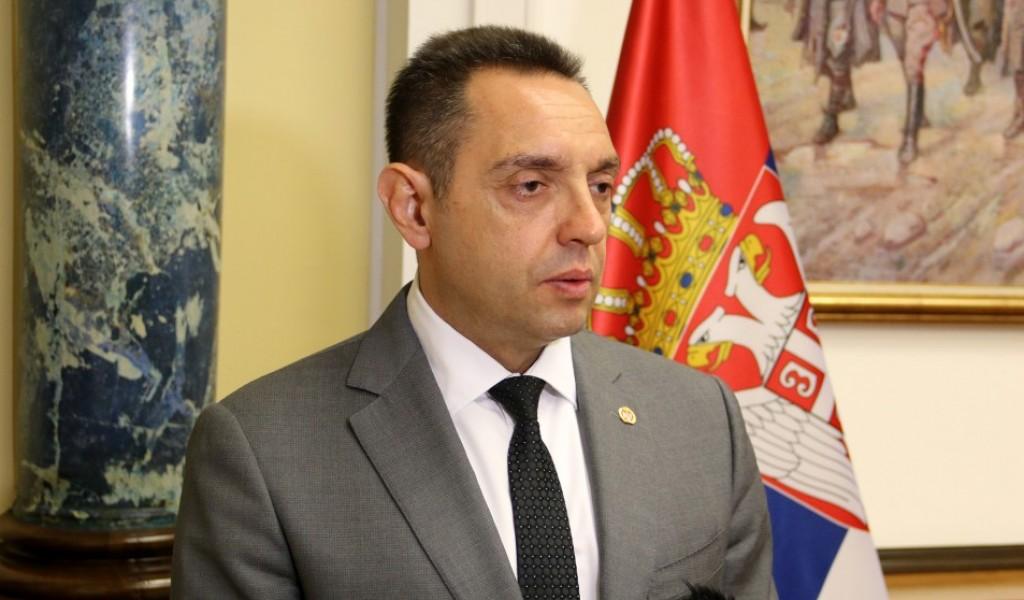 Министар Вулин Не мора ни свака чланица ЕУ да призна Косово