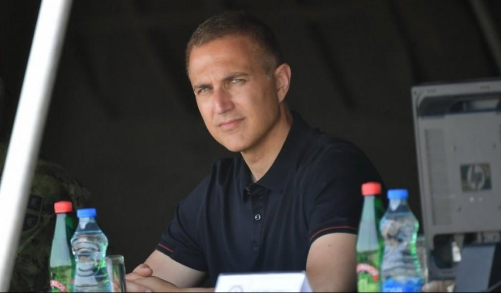 Министар Стефановић поручио Османи Не постоји граница са Косовом
