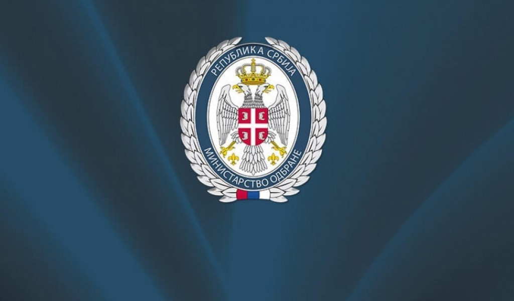 Представљање ангажовања и резултата Министартсва одбране и Војске Србије током ванредног стања