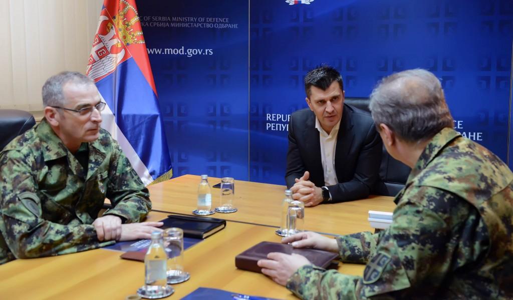 Представљени извештаји Комисије и Инспектората о несрећи у ТРЗ Крагујевац