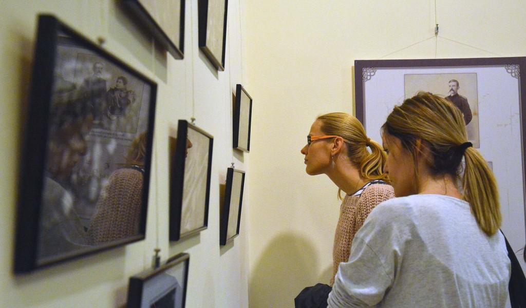 Otvorena izložba posvećena jubileju Umetničkog ansambla Stanislav Binički