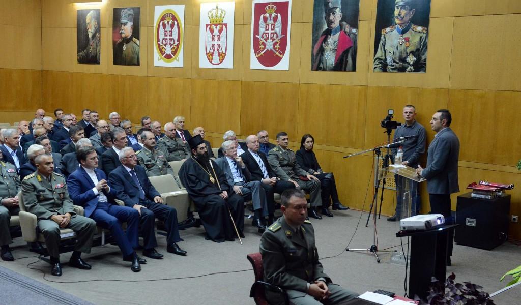 Министар Вулин Прошло је време стида ово је време тихог поноса