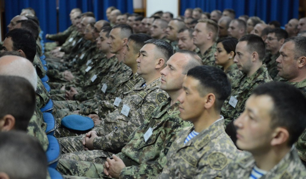 Почела мултинационална командно штабна вежба Викинг 18