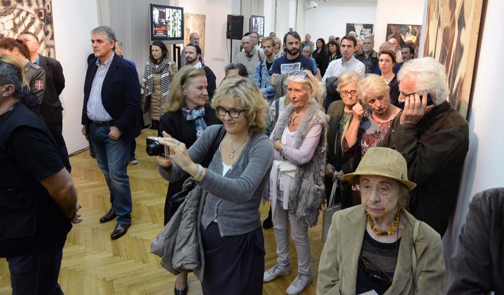 Отворена изложба Маутхаузен 106621