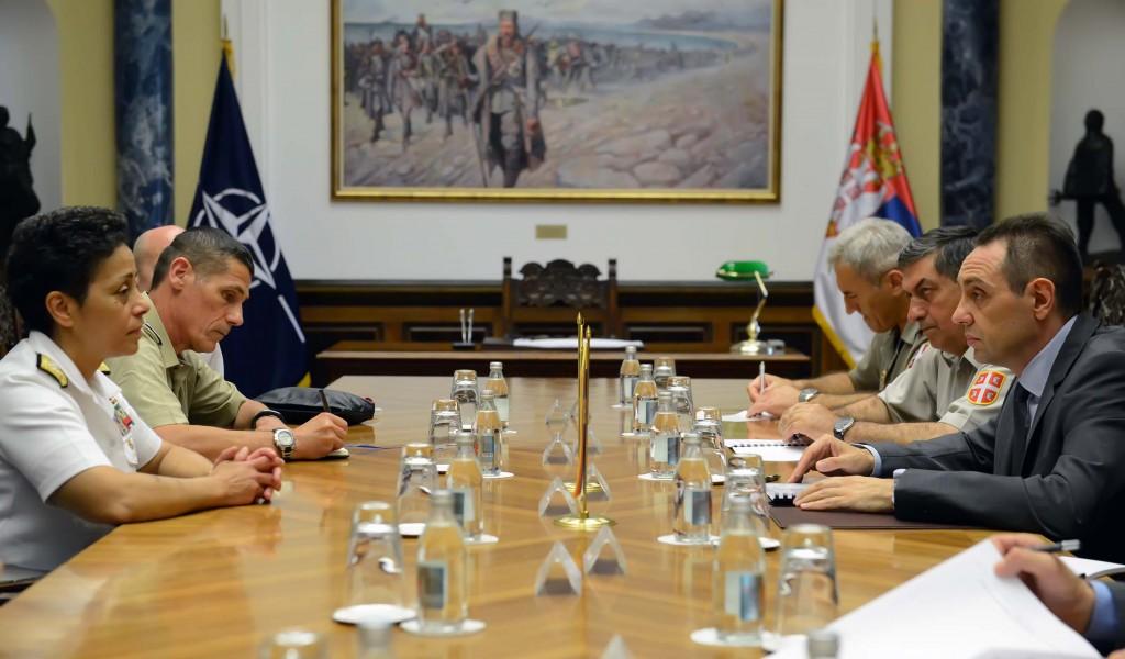 Стабилна Србија кључ напретка региона