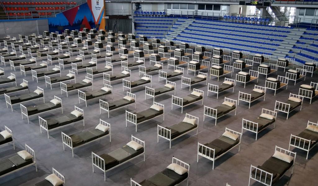 Ministar Vulin u Nišu Ovu pošast pobedićemo samo ako svaki stanovnik Srbije bude odlučio da je pobedi