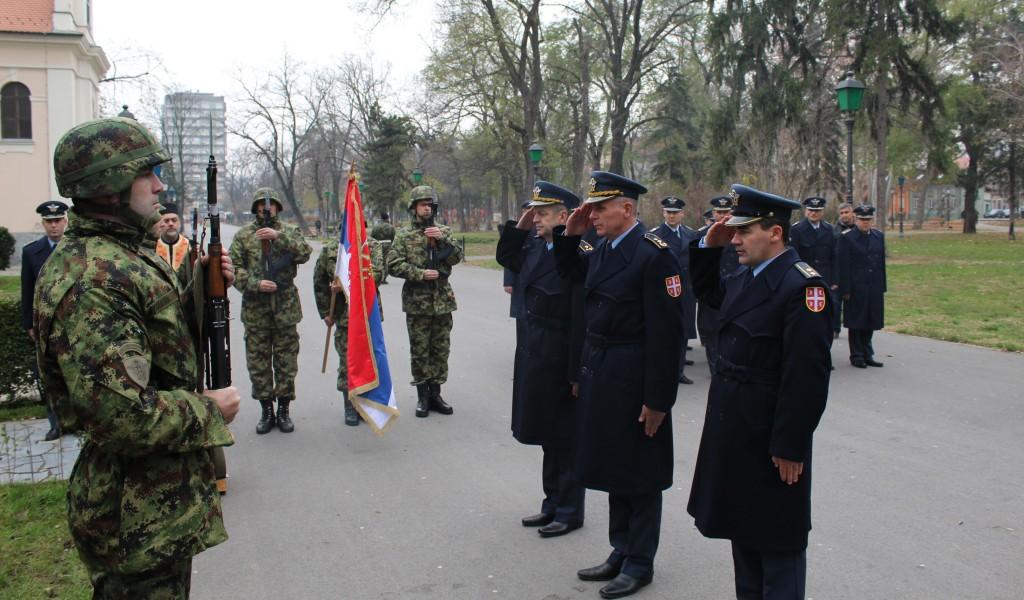Obeležena godišnjica stradanja posade aviona AN 12 u Jermeniji