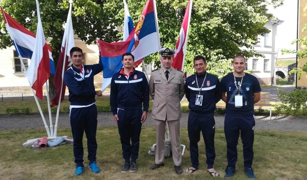 Успех српских једриличара на светском првенству