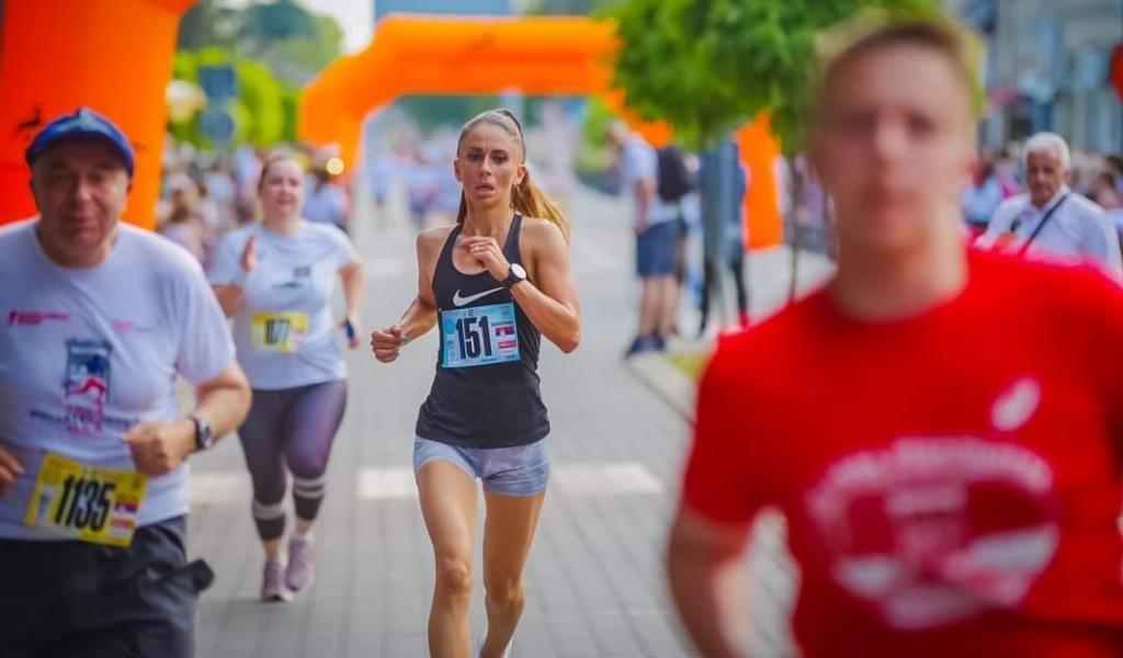 Успех спортиста Министарства одбране и Војске Србије