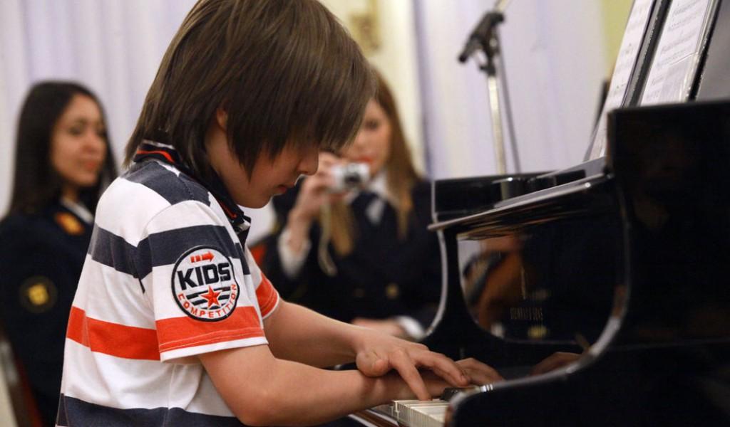 Produženo prijavljivanje za koncert Naša deca