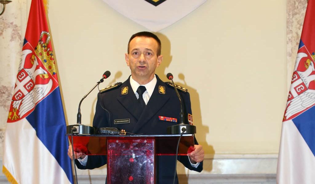 Обележен Дан Војне полиције