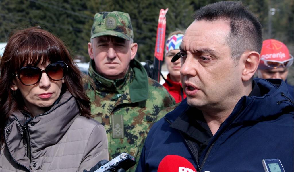 Još nema kazne za pogrom Srba