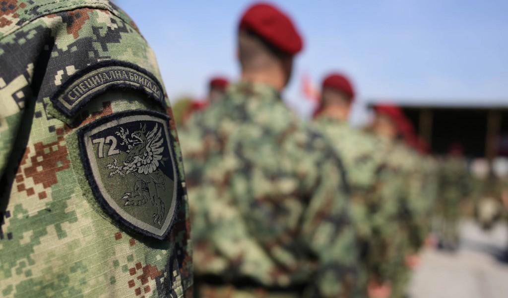 Обележен Дан Специјалне бригаде и десетогодишњица формирања