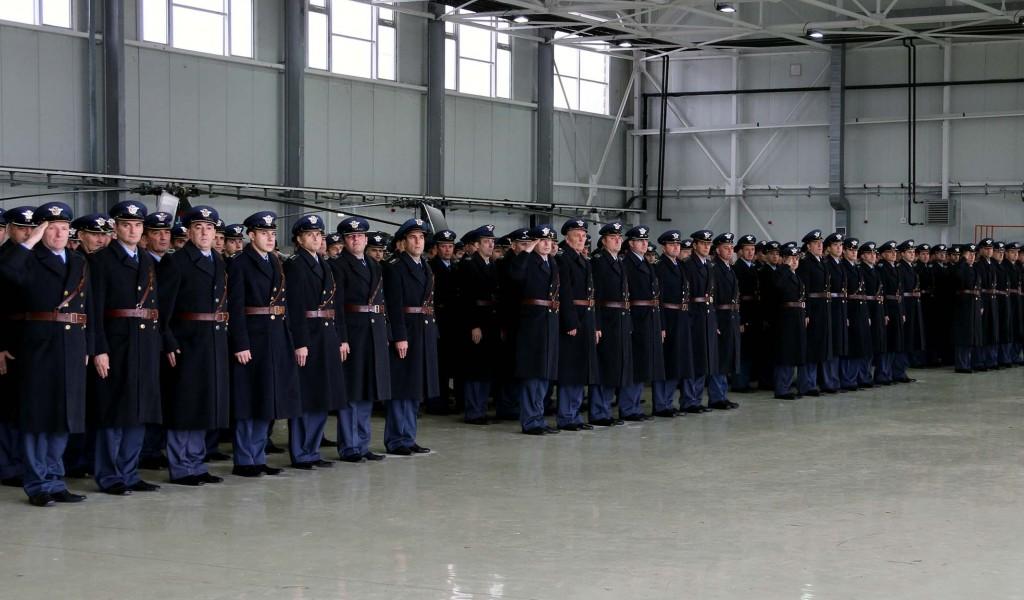 Обележен Дан Ратног ваздухопловства и противваздухопловне одбране